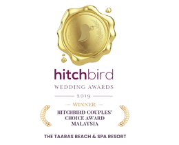 HITCHBIRD WEDDING AWARDS 2019