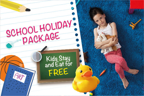 School Holiday Package